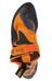 La Sportiva Python Klatresko orange/sort